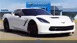 2018 Chevrolet Corvette Stingray Z51
