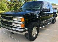 1998 Chevrolet step side