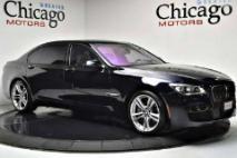 2013 BMW 7 Series 760Li