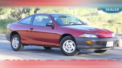 1997 Chevrolet Cavalier RS