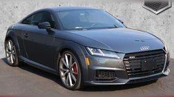 2017 Audi TTS 2.0T quattro