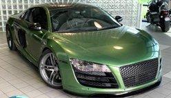 2008 Audi R8 quattro