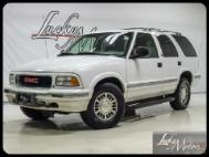 1995 GMC Jimmy Base