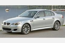 2010 BMW M5 Base