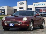 2004 Ford Thunderbird Deluxe