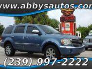 2007 Chrysler Aspen Limited