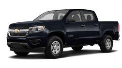 2020 Chevrolet Colorado 4WD CREW CAB 128  WT