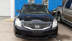2010 Nissan Altima Hybrid Base