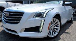 2017 Cadillac CTS 3.6L Luxury