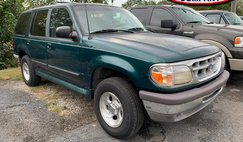 1996 Ford Explorer 4dr 114