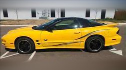 2002 Pontiac Firebird Collector Edition #65 of 839