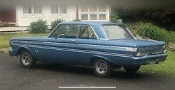 1964 Ford 2 door