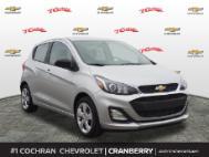 2019 Chevrolet Spark LS CVT