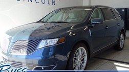 2016 Lincoln MKT EcoBoost