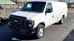 2011 Ford E-250 Extended