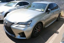 2016 Lexus GS F Base