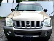 2003 Mercury Mountaineer Convenience