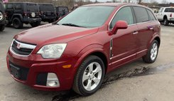 Used Saturn Vue For Sale In Detroit Mi 10 Cars From 2 495 Iseecars Com