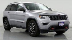 2020 Jeep Grand Cherokee Trailhawk