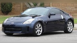 2008 Nissan 350Z Enthusiast