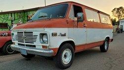 1974 Chevrolet