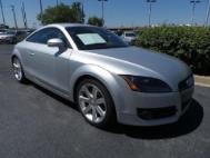 2010 Audi TT 2.0T quattro Premium
