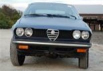 1975 Alfa Romeo great opportunity!!!