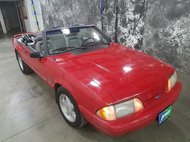 Used Ford Mustang LX 5 0 for Sale: 48 Cars from $5,200