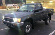 1991 Toyota Pickup Deluxe