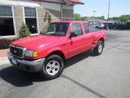 2004 Ford Ranger XL