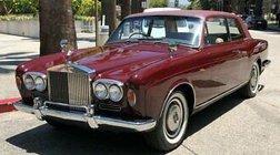 1967 Rolls-Royce 1967 ROLLS-ROYCE SILVER SHADOW