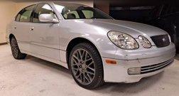 1999 Lexus GS 300 Base
