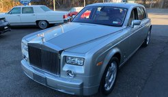 2006 Rolls-Royce Phantom Base