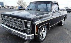 1977 Chevrolet Silverado 1500