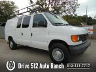 2004 Ford E-Series Van E-350 SD
