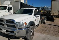 2014 Dodge Ram 5500 Work