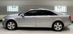 2005 Audi A8 W12 quattro