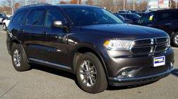 2018 Dodge Durango SXT Plus
