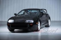 1994 Toyota Supra Turbo
