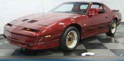 1987 Pontiac Firebird Trans Am GTA