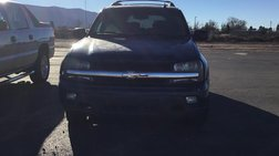 2005 Chevrolet TrailBlazer EXT 4dr 2WD EXT LS