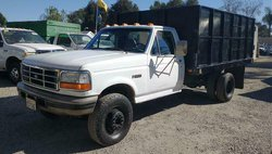 1996 Ford SUPER DUTY