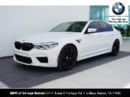 2019 BMW M5 Base