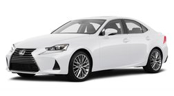 2020 Lexus IS 300 Base