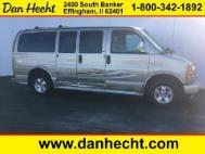 2002 Chevrolet Express 1500 LT