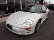2005 Mitsubishi Eclipse Spyder GTS