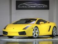 2006 Lamborghini Gallardo Base