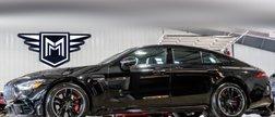 2020 Mercedes-Benz AMG GT 63