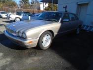 1996 Jaguar XJ-Series XJ6