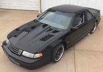 1993 Chevrolet Lumina Z34